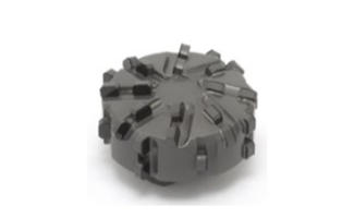 Inlet Milling Cutter