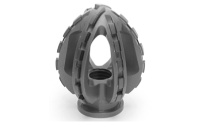 PROView Double-Cone Milling Cutter | ID-Tec